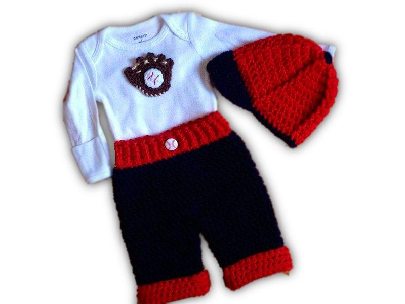 Outfit de Baseball