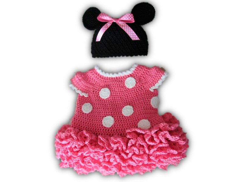 Set de Minnie Mouse